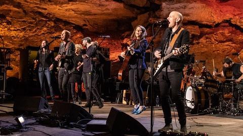 Brandi Carlile in Concert – A Bluegrass Underground Special