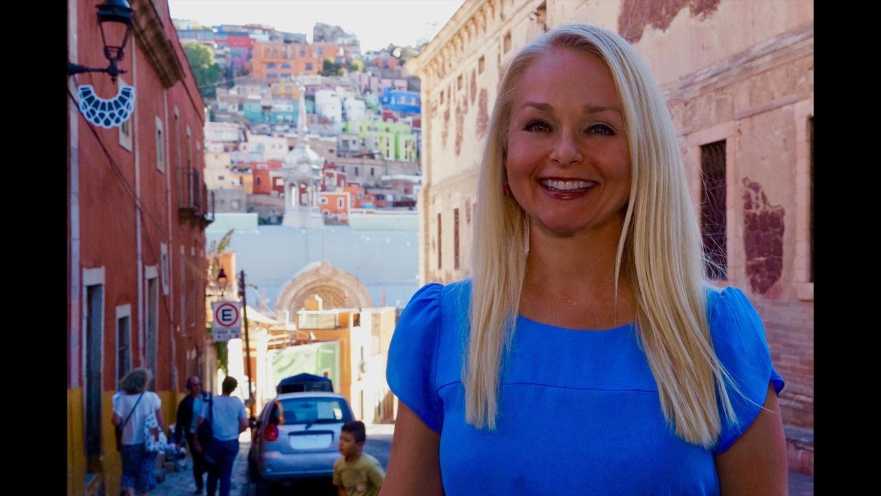 Curious Guanajuato City