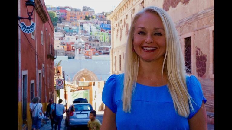 Curious Traveler: Curious Guanajuato City