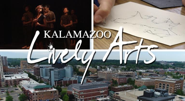 Kalamazoo Lively Arts: Kalamazoo Lively Arts - S04E13