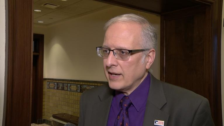 NJTV News: Pollster: 'No smoking gun' so far in legislative inquiry