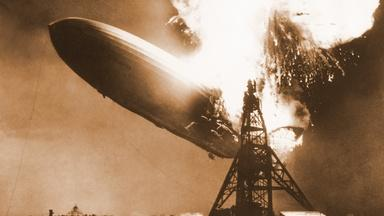 Hindenburg: The New Evidence Preview