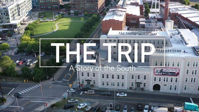 My Home, NC: The Trip: A Story of the South & B-Girl Connie