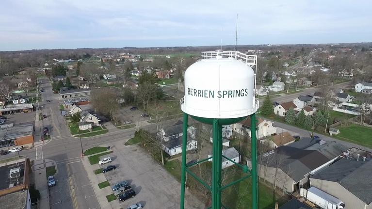 WNIT Specials: Our Town Berrien Springs Preview