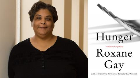 Roxane Gay at 2017 National Book Festival