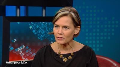 Jennifer Pahlka, Founder of Code for America