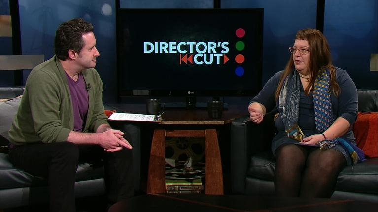 """Director's Cut: Marie Ullrich - """"The Alley Cat"""""""