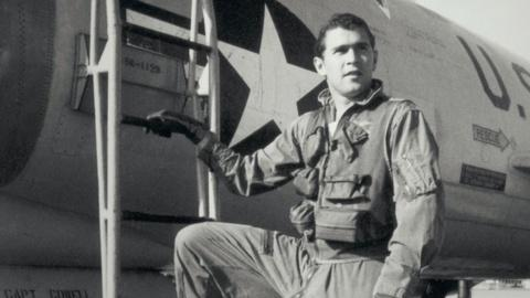 American Experience -- The Fighter Pilot