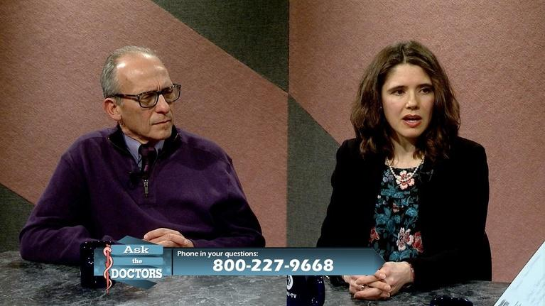 Ask the Doctors: 2014: Addiction/Behavioral Health