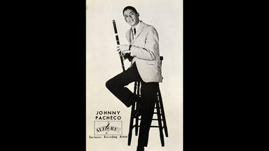 The Legends: Johnny Pacheco and the Fania All-Stars