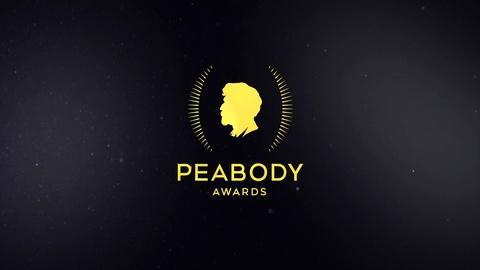 FRONTLINE Peabody Institutional Award