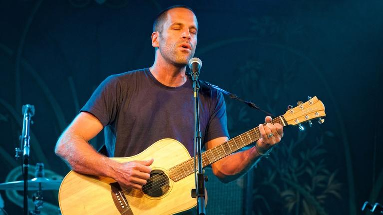 Front and Center: Jack Johnson in Concert