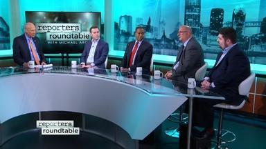 Murphy sets policy priorities, primaries begin in earnest