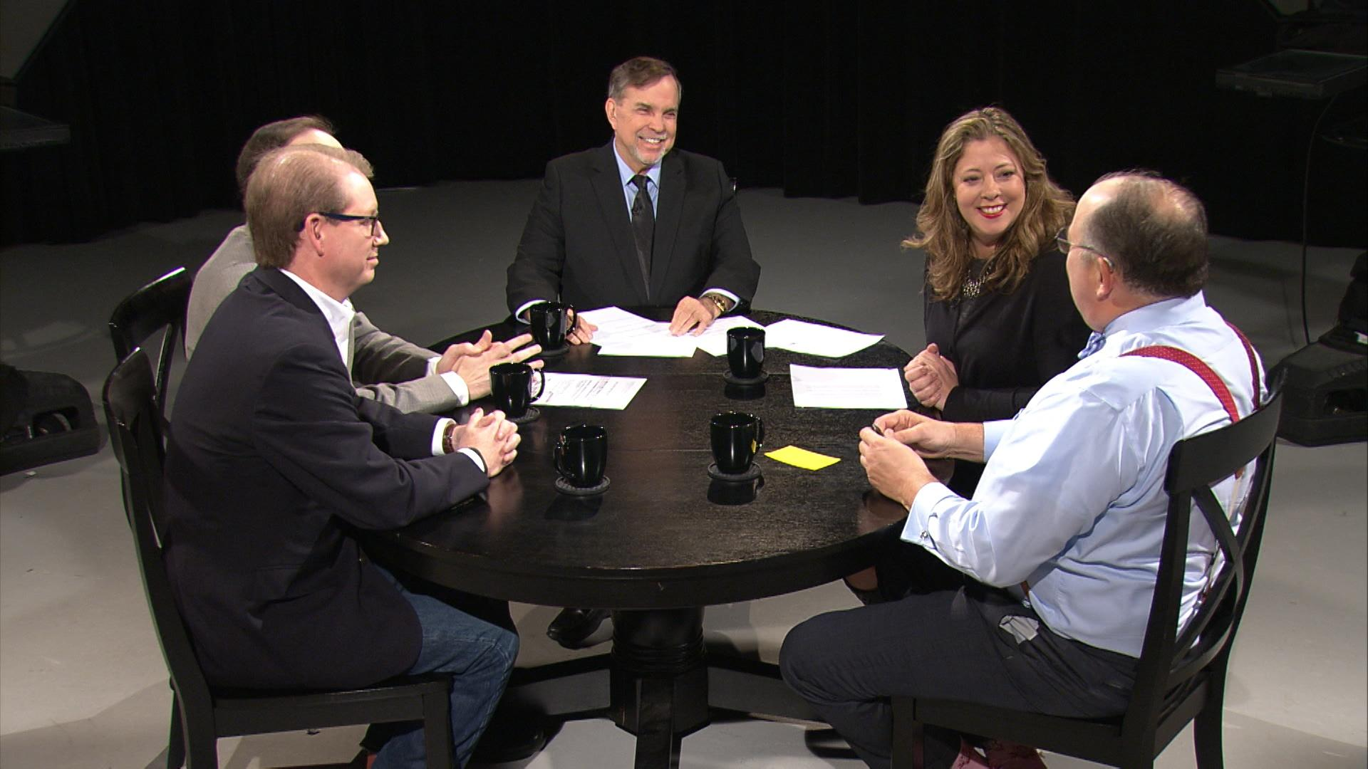 Front Row w/ Marc Rotterman: March 8, 2019