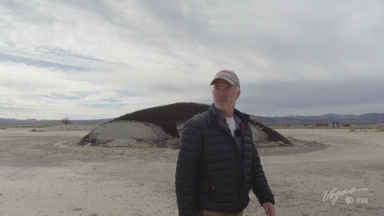 Outdoor Nevada: Our Radioactive History