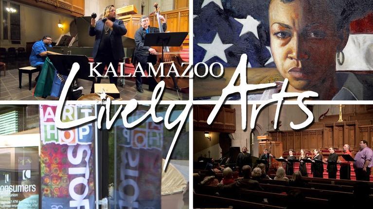 Kalamazoo Lively Arts: Kalamazoo Lively Arts - S05E06