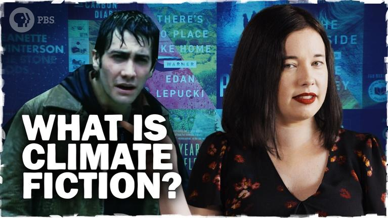 Hot Mess: The Rise of Climate Fiction feat. Lindsay Ellis & Amy Brady