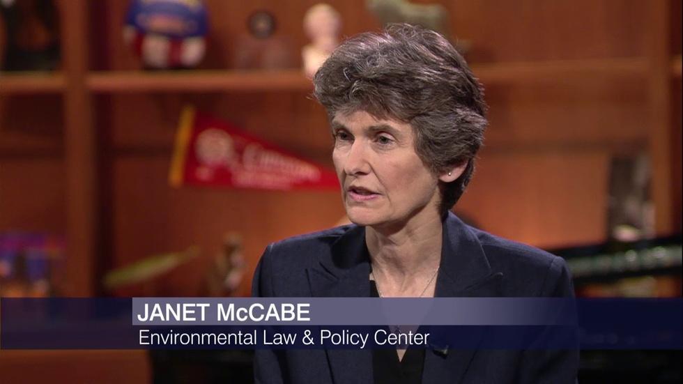 Former EPA Administrator on Trump's Environmental Moves image