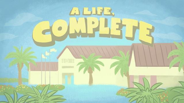 StoryCorps Shorts: A Life, Complete