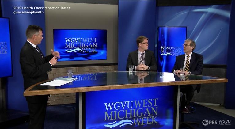 West Michigan Week: Health Check 2020