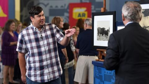 Antiques Roadshow -- Special: Junk in the Trunk 7