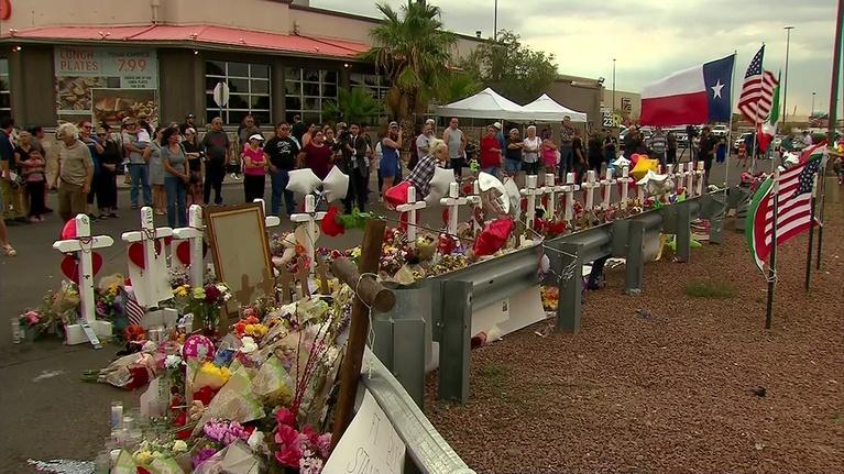 Washington Week: FULL EPISODE: Mass shootings in America