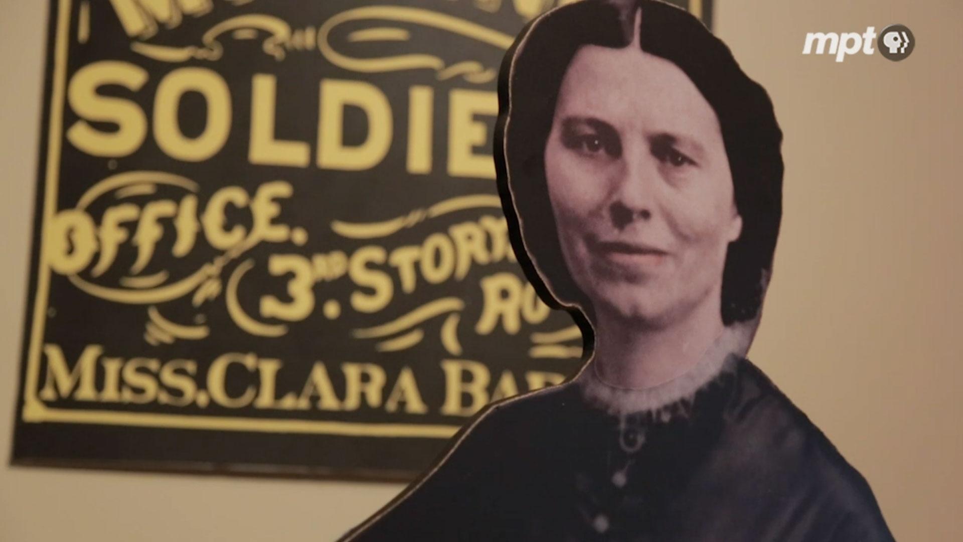 The Dig: Civil War Clara Barton