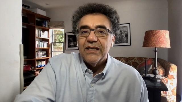 Rodrigo Garcia's Memoir