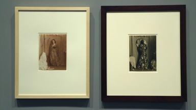 NYC-ARTS Choice: Madame d'Ora