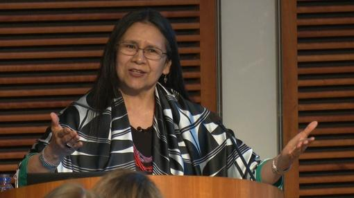University Place : Indigenous Critique of Whiteness in Children's Books