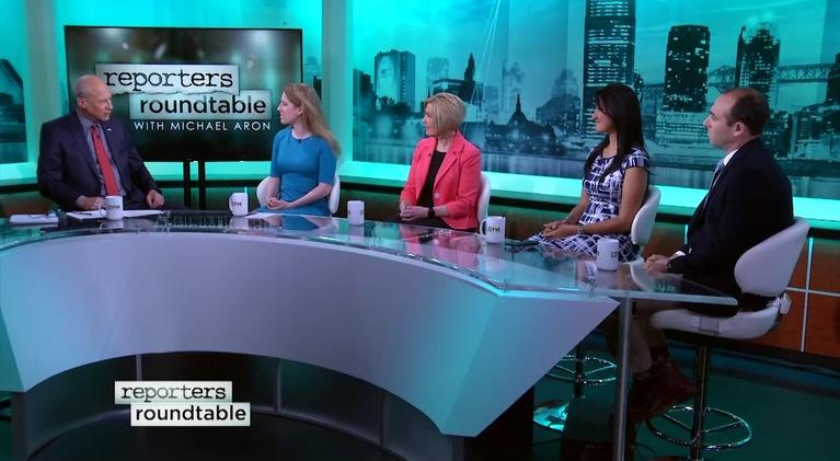 Reporters Roundtable: Sports Betting Ruling and Budget Battles