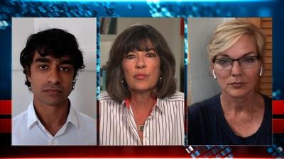 Amanpour and Company | How to Fix the U.S.'s Ailing Healthcare System