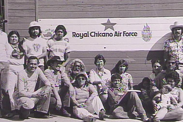 ViewFinder: Royal Chicano Air Force – Art and Activism Thumbnail
