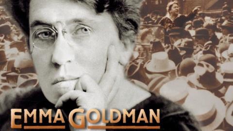 American Experience -- Emma Goldman