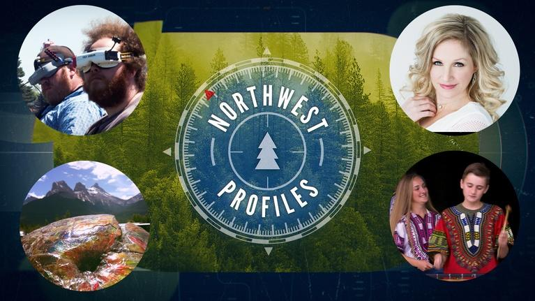 Northwest Profiles: May 2019