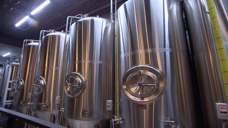 Almanac: Taprooms Helping Boost Minnesota Towns