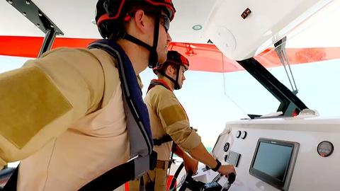 The Heart of Europe's Emergency Response Team