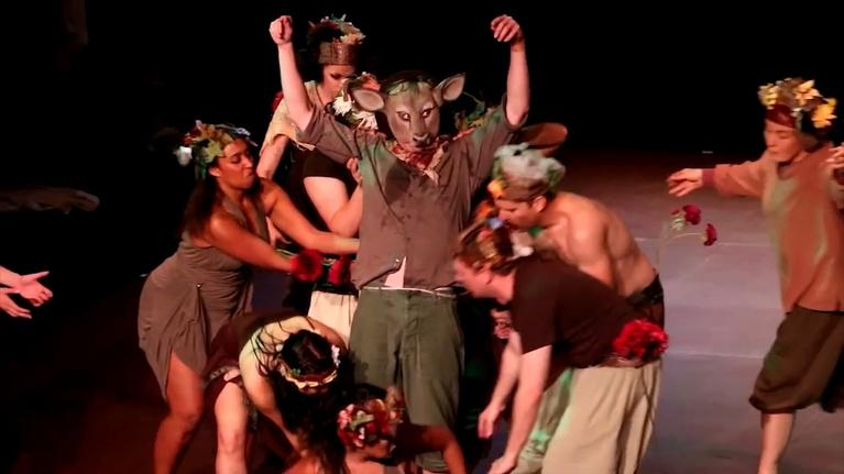 Shakespeare Uncovered | NPT: A Midsummer Night's Dream | Shakespeare Uncovered | NPT