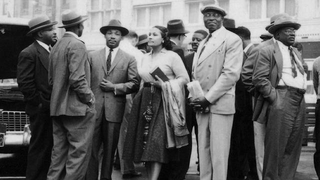 Thurman's Non-Violent Approach Inspired MLK's Movement