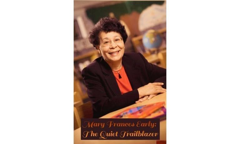 Mary Frances Early: The Quiet Trailblazer
