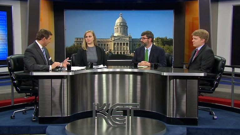 Comment on Kentucky: October 26, 2018