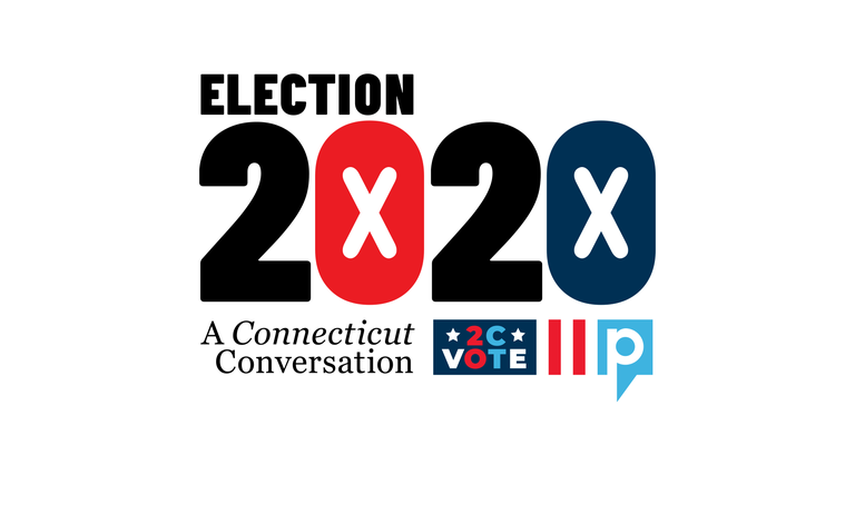 Election 2020: A Connecticut Conversation