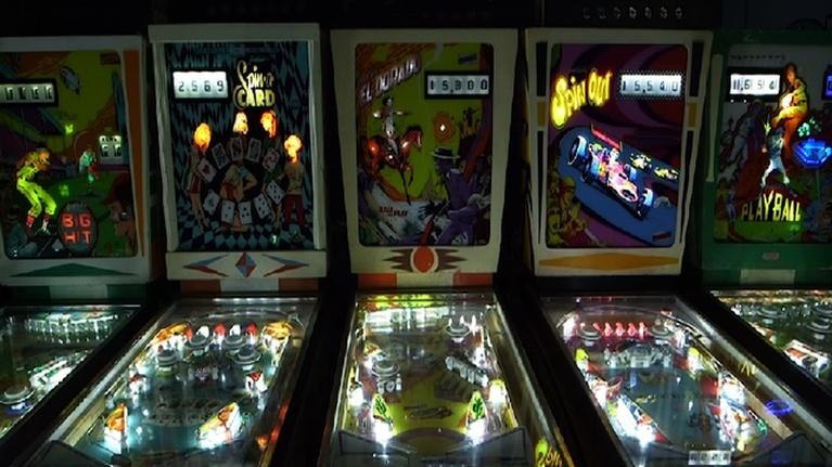 PBS NewsHour: Finding your game at the Pinball Hall of Fame