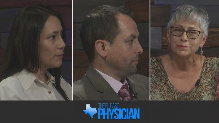 The El Paso Physician: OBGYN & Maternal Family Medicine
