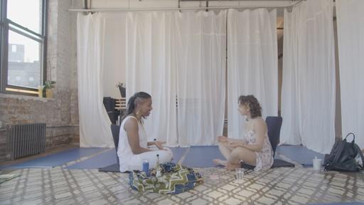 Black Self-Determination: Adaku Utah