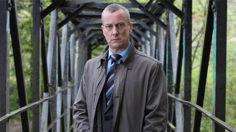 WLIW21 Previews -- DCI Banks with WLIW21 Passport