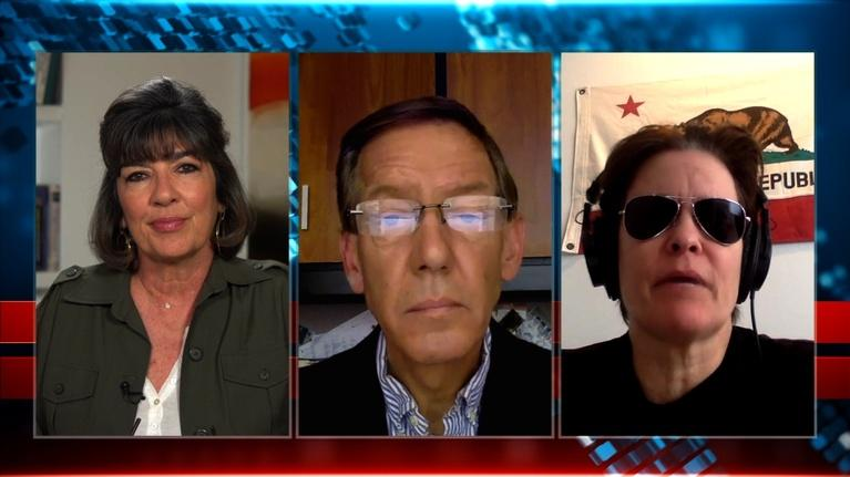 Amanpour and Company: Journalists Lambaste the Spread of Misinformation