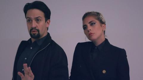 Variety Studio: Actors on Actors -- Lady Gaga and Lin-Manuel Miranda