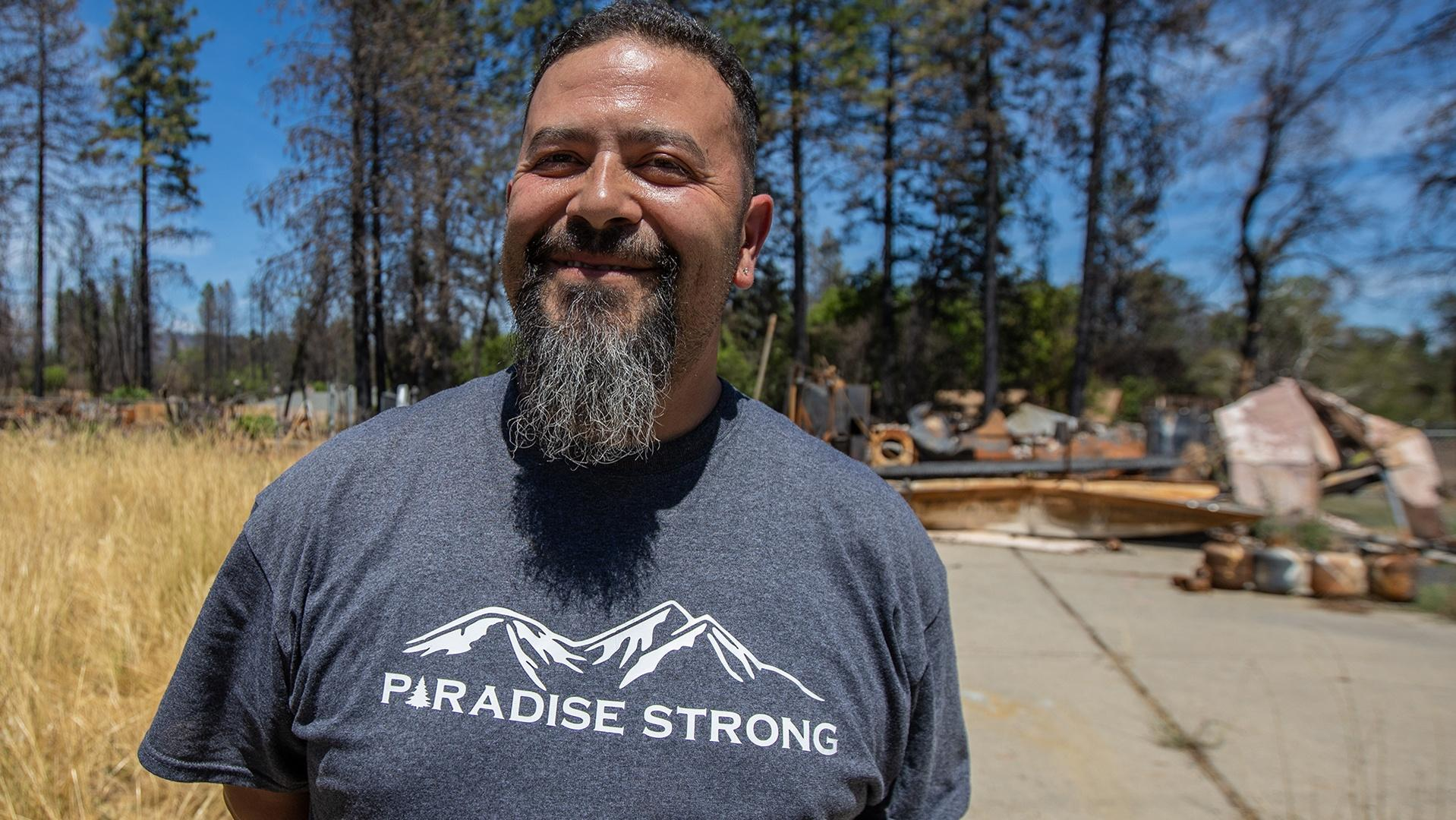 Paradise Strong | Paradise Rebuilds