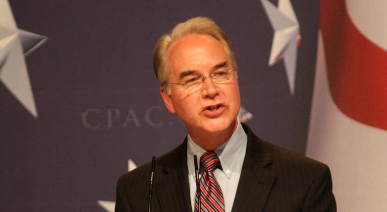 Washington Week: HHS Secretary Tom Price resigns, Puerto Rico slowly responds
